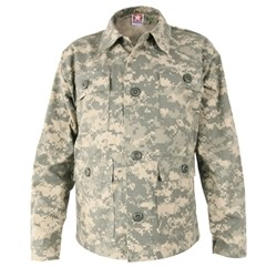 KID'S BDU COAT