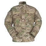 FLAME RESISTANT ARMY COMBAT UNIFORM (FR ACU) COAT