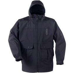 PROPPER DEFENDER GAMMA™ RAIN JACKET W/ DROP TAIL