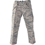 AIR FORCE ALL-PURPOSE ENVIRONMENTAL CLOTHING SYSTEM (APECS) TROUSER