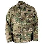 BDU 4-POCKET COAT