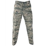 AIRMAN BATTLE UNIFORM (ABU)TROUSER // MEN'S