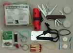 SURVIVAL KIT #1 - 80123-FIRST AID KIT