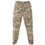 FLAME RESISTANT ARMY COMBAT UNIFORM (FR ACU) TROUSER