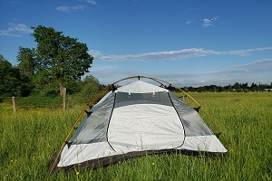 PIS - Dome 2 Plus Tent