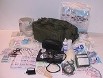 M39 MEDIC BAG - FA139-FIRST AID KIT