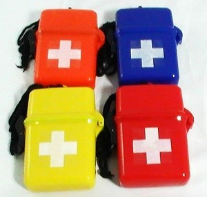 MINI FIRST AID KITS - FA150-FIRST AID KIT
