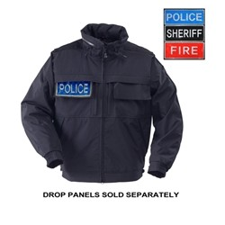 PROPPER DEFENDER DELTA™DROP PANEL DUTY JACKET