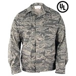 NFPA-COMPLIANT AIRMAN BATTLE UNIFORM (ABU) COAT // WOMEN'S
