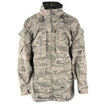 AIR FORCE ALL-PURPOSE ENVIRONMENTAL CLOTHING SYSTEM (APECS) PARKA