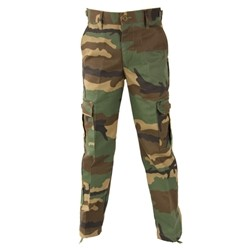 KID'S BDU TROUSER