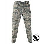 NFPA-COMPLIANT AIRMAN BATTLE UNIFORM (ABU) TROUSER // MEN'S