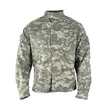 ARMY COMBAT UNIFORM (ACU) COAT