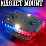 Magnet Mount Guardian Angel