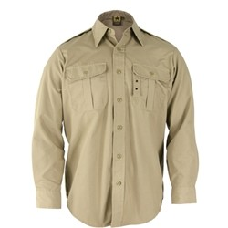 TACTICAL DRESS SHIRT