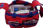 FIRST RESPONDER BAG - FA119-FIRST AID KIT