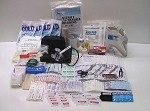 PRO-II TRAUMA KIT - FA125-FIRST AID KIT