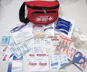 HIKERS FIRST AID KIT - FA130-FIRST AID KIT