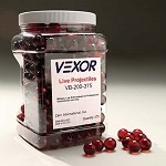 Vexor Pepper Projectiles 375 Count
